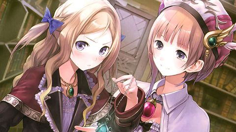 Atelier Rorona wraca, zagramy na PS3 i PS Vita