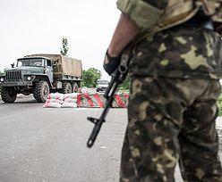 Nowa broń w Donbasie. Ukraina oskarża