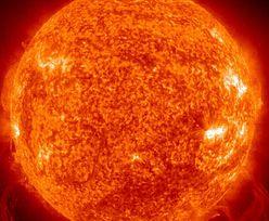 Najnowsze zdjęcia Słońca. Jak dotąd to najwyższa rozdzielczość