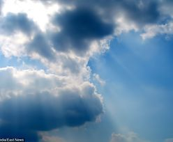 Prognoza pogody na dziś - 12 września. Gorąco na południu, deszcz na północy