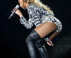 Pijany fan wbiegł na scenę podczas show Beyonce. To druga koncertowa wpadka w ciągu kilku dni