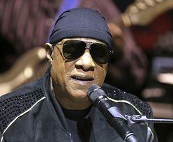 Stevie Wonder ogłosił przerwę w karierze. Przejdzie przeszczep nerki