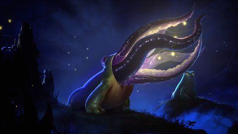 Hearthstone zaczyna czcić Cthulhu - poznajcie dodatek Przedwieczni Bogowie