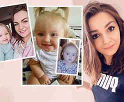 Zaginęła Iwona Pawlak z 1,5-roczną córką. Internauci pomagają policji w poszukiwaniach