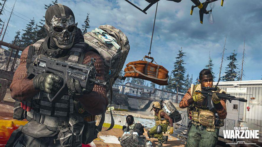 Call of Duty: Warzone z 50 tysiącami banów za oszukiwanie