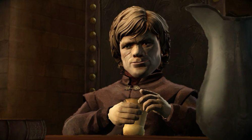 Czekacie na nowy odcinek Game of Thrones? Jeszcze chwila cierpliwości