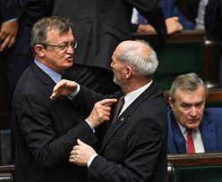 W Sejmie tylko trzy partie. Nowy sondaż