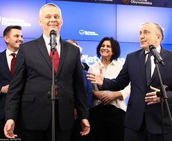 Grzegorz Schetyna nie startuje w wyborach na szefa PO. Internauci reagują