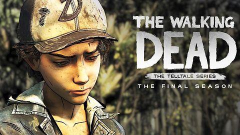 Telltale pokazuje gameplay z ostatniego sezonu The Walking Dead