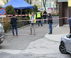 Konin. Śmierć 21-latka. Były szef polskiej policji mówi o zachowaniu funkcjonariusza