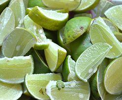 Zielone kuzynki cytryny. 5 powodów, dlaczego warto jeść limonki