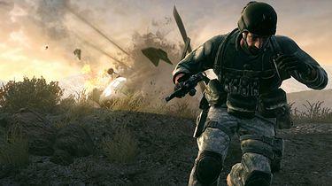 EA wie, gdzie popełniło błąd przy Medal of Honor