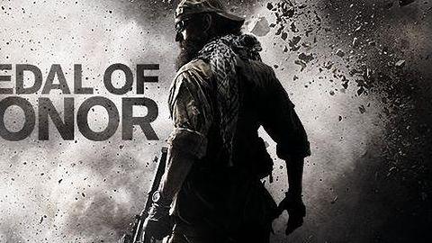 Na froncie bez zmian - beta Medal of Honor na 360 wciąż opóźniona
