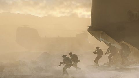 Beta Medal of Honor startuje w lipcu