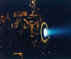 NASA pobiła rekord silnika jonowego, który może zabrać ludzi na Marsa