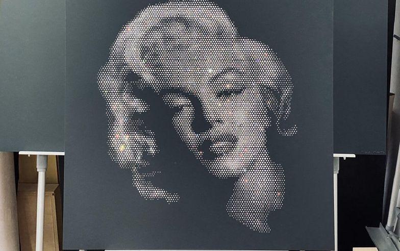 Zniknęła w Gliwicach. Marilyn Monroe odnaleziona w Zabrzu