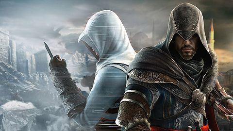 Zobaczcie początek Assassin`s Creed: Revelations. Chcecie kupić grę już dzisiaj?
