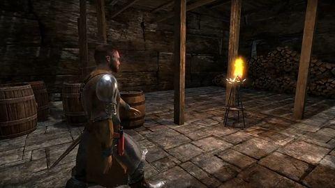 Aliens, Trolls & Dragons - polska gra na Oculus Rift