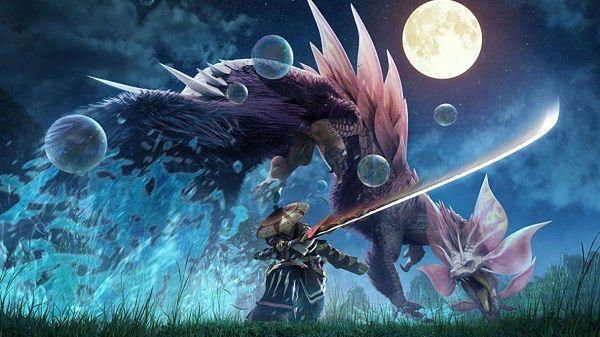Debiut serii Monster Hunter na Switchu może zdecydować o sukcesie konsoli w Japonii