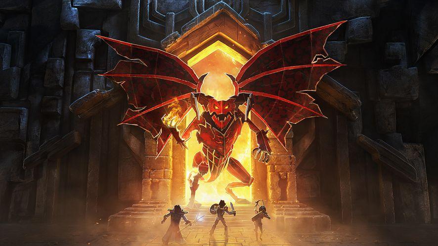 Rozchodniaczek: DLC, dema, demony i dziwaczne deklaracje