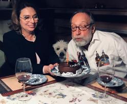 Tak Małgorzata Kidawa-Błońska świętowała urodziny męża. Drobny szczegół skradł serca internautów