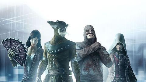 Jeżeli plotki się potwierdzą, to w tym roku nie zagramy w nowego dużego Assassin's Creeda