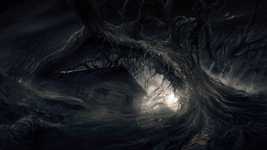 """""""Proszę, nie kupujcie naszej gry u resellerów kluczy"""" - mówią polscy twórcy Darkwood i... linkują do torrenta"""