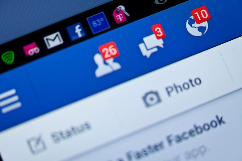 Facebook przyznał się. Pozwalali podsłuchiwać użytkowników