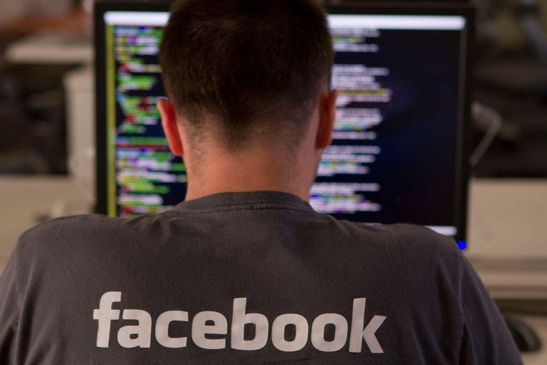 Facebook sugeruje ci dziwnych znajomych? Oto powód