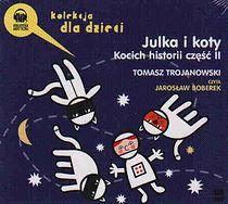 Julka i koty audiobook