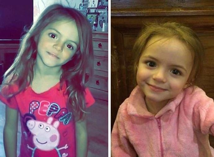 """Matka oskarżona o morderstwo 4-latki. """"Była piękna w środku i na zewnątrz"""""""