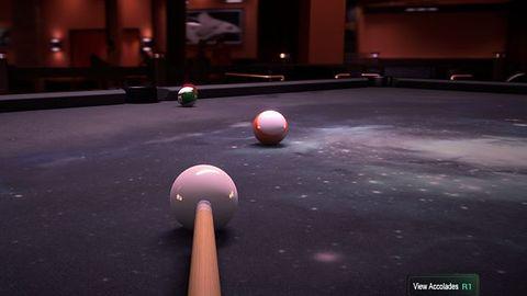 Pure Pool - recenzja