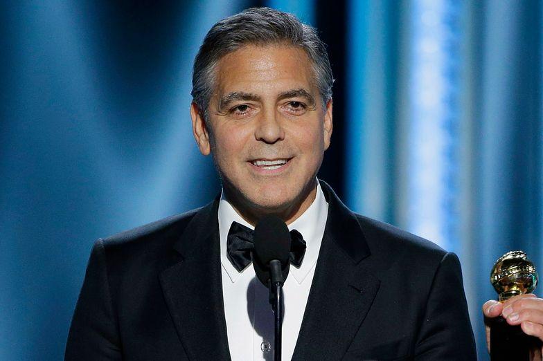 George Clooney uznany za perfekcyjnego faceta