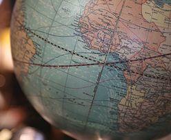 Jesteś dobry z geografii? Dopasuj stolice do państw