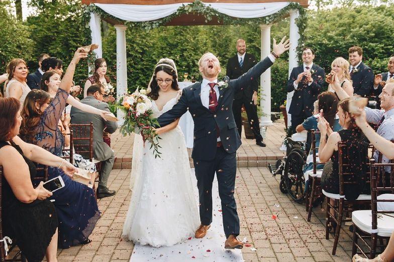 Zachowała dziewictwo do ślubu. Spotkało ją niemiłe zaskoczenie