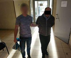 Warszawa. Zazdrosny mąż przyszedł z siekierą do lokalu żony