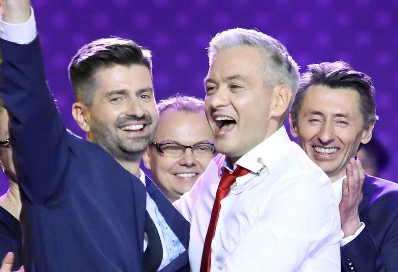 Krzysztof Śmiszek, Robert Biedroń i Maciej Gdula otworzą listy Wiosny do Parlamentu Europejskiego