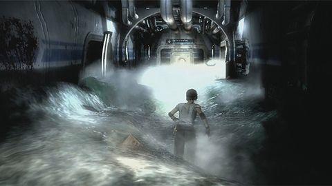 Hydrophobia trafi na PS3