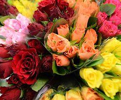 Dzień Kobiet. 8 marca nigdy nie kupuj tych kwiatów