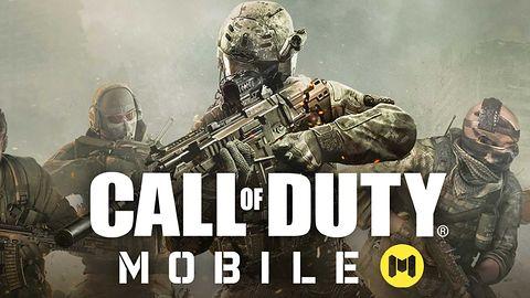 O Call of Duty na smartfony oraz braku trybu Battle Royale w kolejnej odsłonie