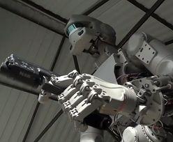Rosyjski robot przyszłości. Moskwa nie szczędzi pieniędzy na rozwój technologiczny