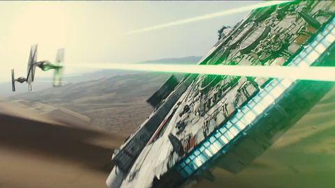 Z pewnością widzieliście już zwiastun Gwiezdnych Wojen. Teraz sprawdźcie jego podróbki