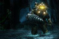 BioShock 2 w najnowszym numerze CD-Action, a piszemy o tym dlatego, że Bioshock 2 jest super