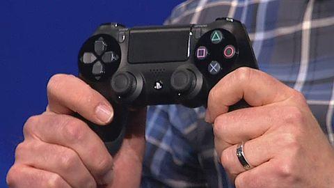 Sony rozważało odejście od symetrycznie ustawionych gałek w DualShock 4