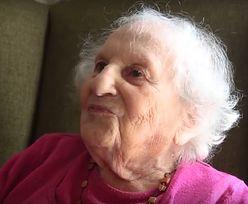 101-letnia Żydówka wyznaje, że Hitler był jej sąsiadem w Niemczech