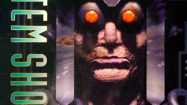 Cytadela znów nadaje. Odświeżony System Shock wylądował na GOG-u
