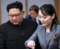 Korea Północna. Rośnie rola siostry Kim Dzong Una w sterowaniu państwem