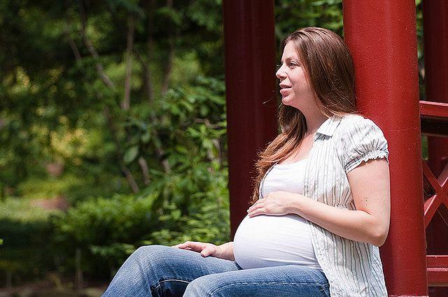 W oczekiwaniu na narodziny dziecka