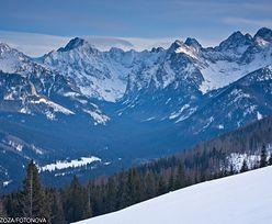 Lawina w słowackich Tatrach. Jedna osoba nie żyje