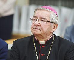 Gdańskie ASP uderza w arcybiskupa Głódzia. Kontrowersyjne hasło